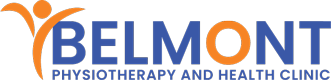 belmont physiotherapy logo